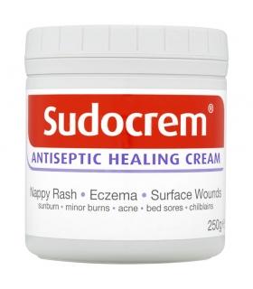 کرم ضد سوختگی سودوکرم مادرکر 250 میلی لیتر Motheracare Sudocream 856 Cream