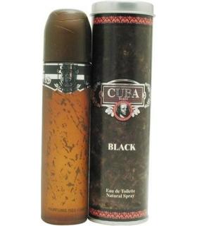 عطر مردانه کوبا بلک پاریس Cuba Black Paris for men
