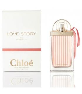 عطر و ادکلن زنانه کلوهه لاو استوری او سنسوئل chloe love story eau sensuelle for Women