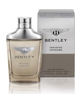عطر مردانه بنتلي اينفينيت اينتنس Bentley Infinite Intense for men