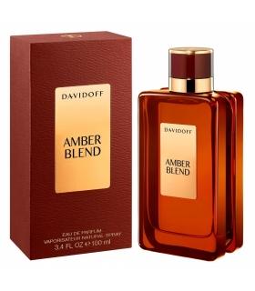 عطر مشترک زنانه و مردانه دیویدوف امبر بلند Davidoff Amber Blend for Women and Men