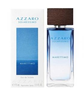 عطر و ادکلن مردانه آزارو سولاریسیمو مارتیمو Azzaro Solarissimo Marettimo for Men