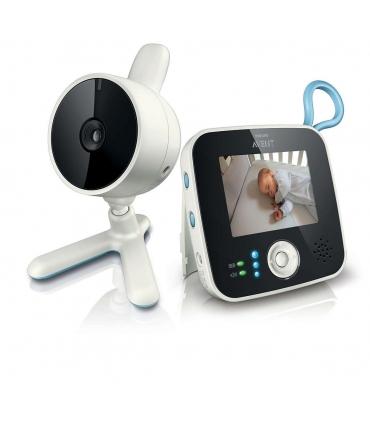 مانیتور ویدئویی کودک فیلیپس اونت 610 Philips Avent SCD610 Video Monitor
