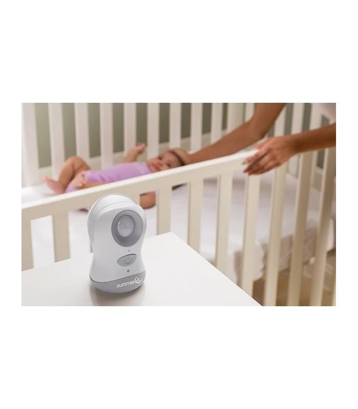 واکی تاکی سامر ساعتی مچی Summer Wearable Baby Monitor