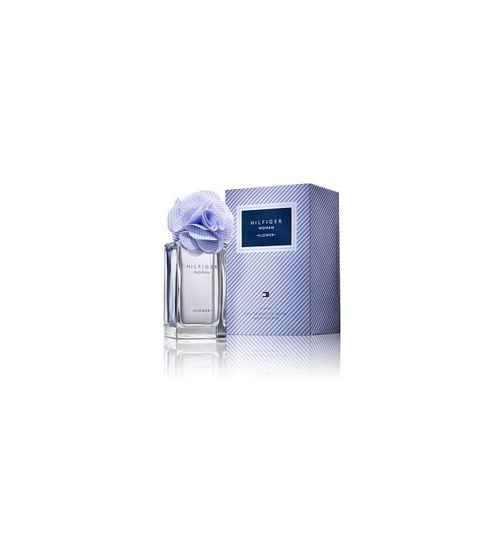 عطر زنانه تامی هیلفیگر فلاور ویولتTommy Hilfiger Flower Violet for women