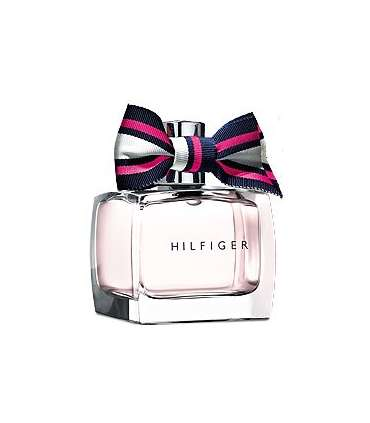 عطر زنانه تامی هیلفیگر ومن چرفولی پینک Tommy Hilfiger Woman Cheerfully Pink for women