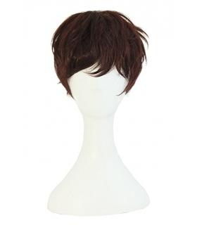 کلاه گیس مپ آف بیوتی زنانه مدل طبیعی فشن مو کوتاه MapofBeauty Fashion Girl Natural Short Wig