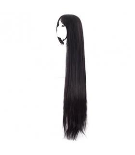 کلاه گیس مپ آف بیوتی زنانه بلند مدل لخت و چتری دار MapofBeauty Oblique Bangs Long Straight Wig