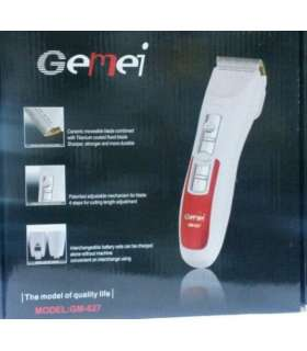 ماشین اصلاح جمی Gemei Hair Clipper GM-627