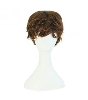 کلاه گیس مپ آف بیوتی دخترانه مدل فشن کوتاه MapofBeauty Fashion Girl Natural Short Curly Wig