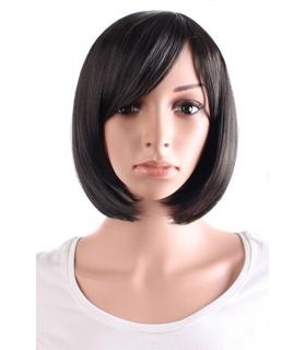 کلاه گیس مپ آف بیوتی زنانه کوتاه مدل لخت و صاف MapofBeauty Straight Wig