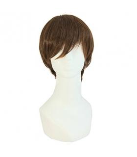 کلاه گیس مپ آف بیوتی مردانه طبیعی مدل لخت و کوتاه MapofBeauty Mens Natural Short Straight Wig