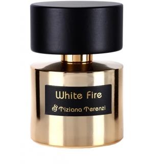 عطر مشترک زنانه و مردانه تیزیانا ترنزی وایت فایر Tiziana Terenzi White Fire for Women and Men