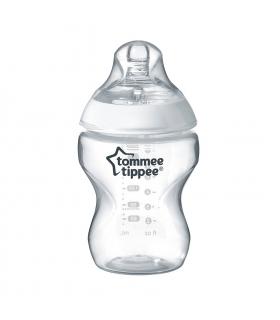 شیشه شیر تامی تیپی 260 میلی لیتر Tommee Tippee T422520.1 Baby Bottle 260ml