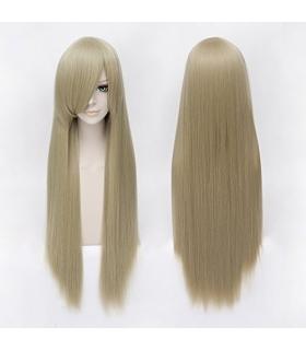 کلاه گیس گو اکشن زنانه مدل بلند فانتزی و لخت چتری دار Gooaction Long Straight Synthetic Hair with Bang Wig