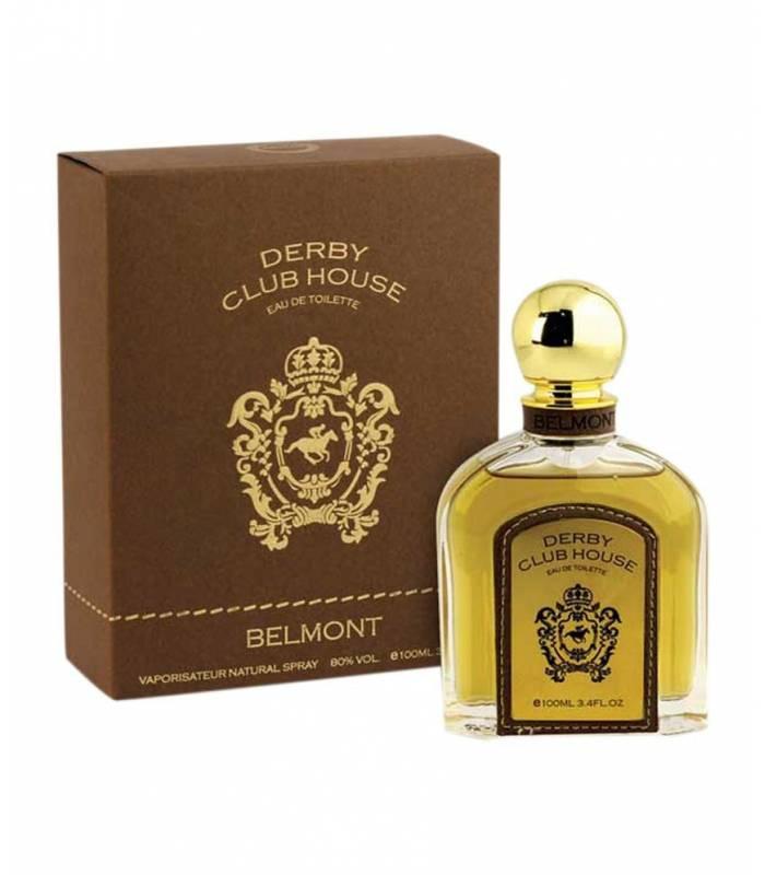 عطر و ادکلن مردانه آرماف دربی کلاب هاوس بلمونت Armaf Derby Club House Belmont for Men