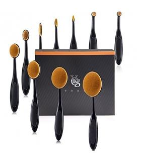 ست براش یوسنگ مخصوص آرایش و کانتور صورت Yoseng Makeup & Contour Brush Set of 10Pcs