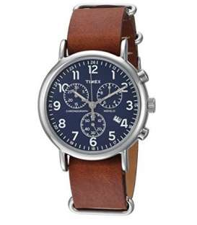 ساعت مچی مردانه اسپرت تایمکس ویکندر Timex Weekender Chronograph Watch