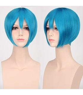 کلاه گیس گو اکشن زنانه فانتزی مدل کوتاه لخت Gooaction Short Stright Hair Women Wig