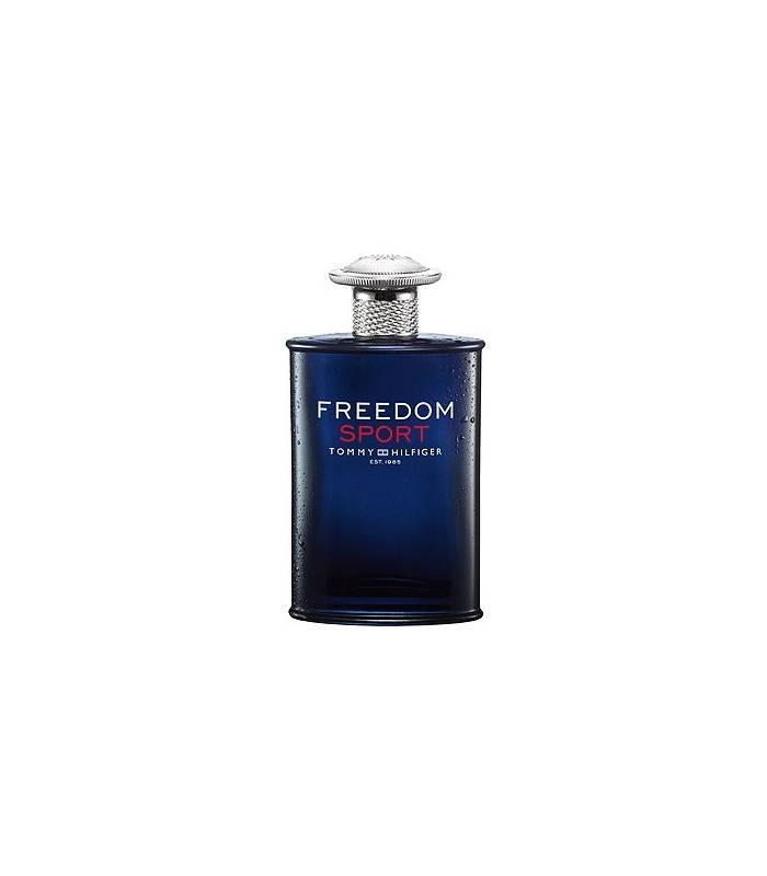 عطر مردانه تامی هیلفیگر فیریدام اسپورت Tommy Hilfiger Freedom Sport for men