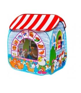 چادر بازی کودک چینگ چینگ طرح فروشگاه CHING CHING Store Play House CBH32