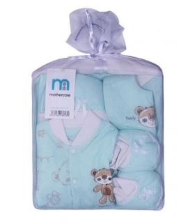 ست لباس نوزادی مادرکر طرح تدی Mothercare 454 Baby Clothes Set