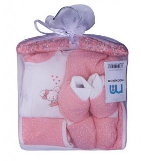 ست لباس نوزادی مادرکر طرح موش Mothercare 454 Baby Clothes Set
