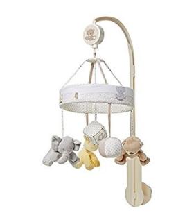 آویز تخت مادرکر موزیکال طرح تدی Mothercare Teddy Musical Mobile