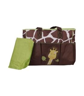 ساک لوازم کودک زرافه Giraffe 1055 Diaper Bag