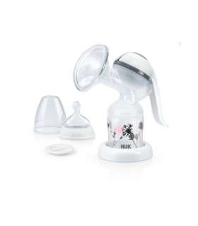 ست شیردوش پمپی ناک NUK 1927 Practical Breast Pump