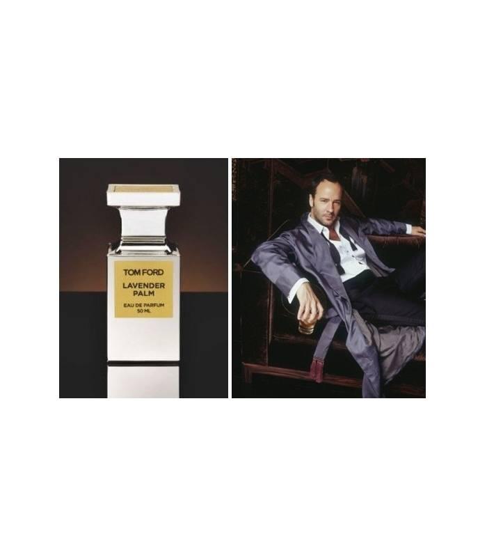 عطر مردانه و زنانه تام فرد لاوندر پالم Tom Ford Lavender Palm for men & women
