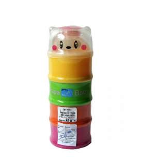 ظرف نگهدارنده غذای کودک پاپا Papa 411 Baby Food Containers