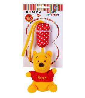آویز کریر طرح پو Pooh 1410 Hanging Carrier