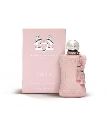 عطر و ادکلن زنانه پرفیومز د مارلی دلینا Parfums de Marly Delina for Women