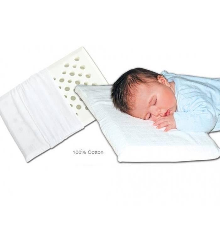 بالش ضد خفگی کودک ب ب فوکس Bebefox 1800 baby drowning prevention pillow  