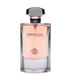 عطر زنانه فراگرنس ورد افیلیا ادوپرفیوم Fragrance World Ophylia Eau De Parfum For Women