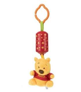 آویز کریر جغجغه ای طرح پو Pooh 1661 Hanging Carrier