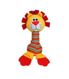 جغجغه هپی مانکی طرح شیر Happy Monkey 1738 Lion Rattle