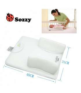 تشک غلت گیر سوزی SOZZY 1687 Airflow Sleep Positioner with Pad