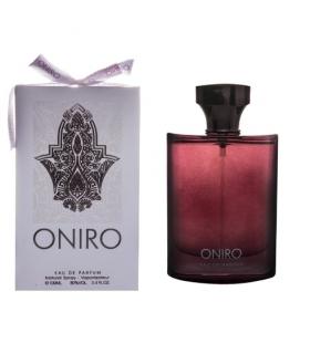 عطر مردانه فراگرنس ورد اونیرو ادوپرفیوم Fragrance World Oniro Eau De Parfum For men