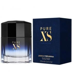 عطر و ادکلن مردانه پاکو رابان پیور ایکس اس Paco Rabanne Pure XS for Men