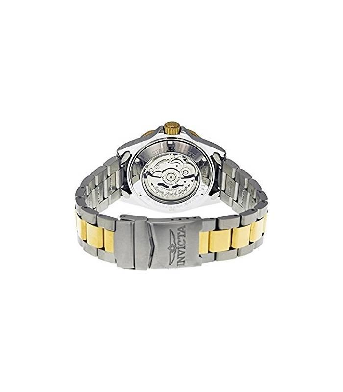 ساعت طلا مردانه اینویکتا پرو دایور 8928 Invicta Men's 8928OB Pro Diver Gold