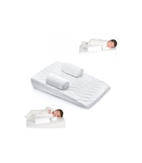 تشک آنتی رفلاکس بیبی جم به همراه غلت گیر BabyJem 1603 Sleep Positioner