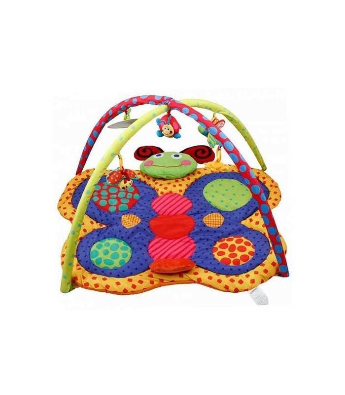 تشک بازی ماستلا طرح پروانه Mastela 5 Butterfly Play Gym |