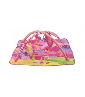 تشک بازی موزیکال تاینی لاو طرح پرنسس Tiny Love 902 Musical Princess Play Gym