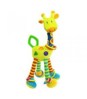 جغجغه ای ال سی طرح زرافه ELC 905 Giraffe Rattle