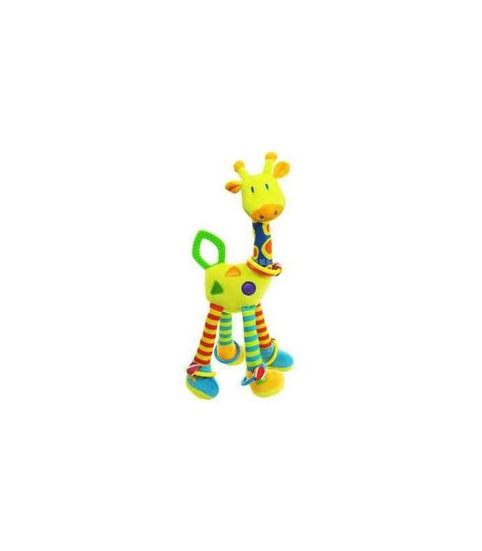 جغجغه ای ال سی طرح زرافه ELC 905 Giraffe Rattle |