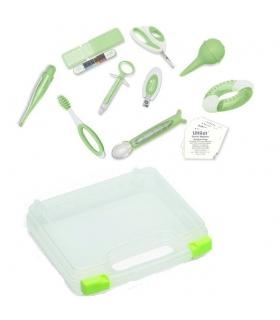 ست بهداشتی 9 تکه سامر Summer S4141A Baby Care Kit