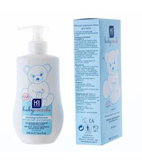 شامپو سر و بدن بیبی کوکول Baby Coccole 1919 Baby Bath Shampoo 250ml