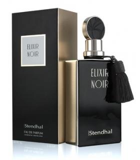 عطر و ادکلن زنانه استندهال الکسیر نویر Stendhal Elixir Noir For Women